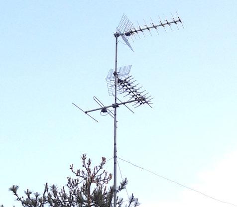 Antenne ABC 2