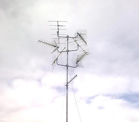 Antenne ABC